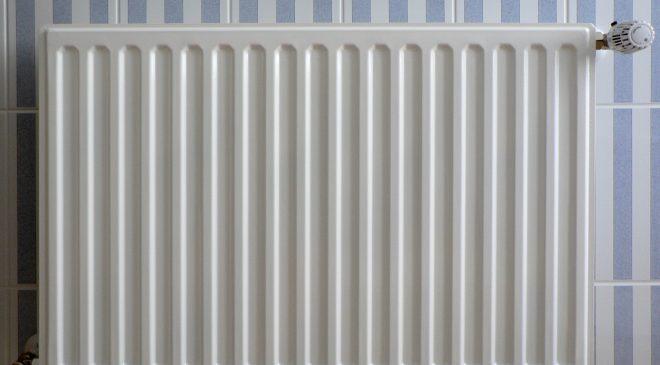 Instalacja ciepłownicza w domu