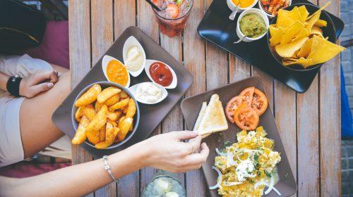 dieta na wakacjach