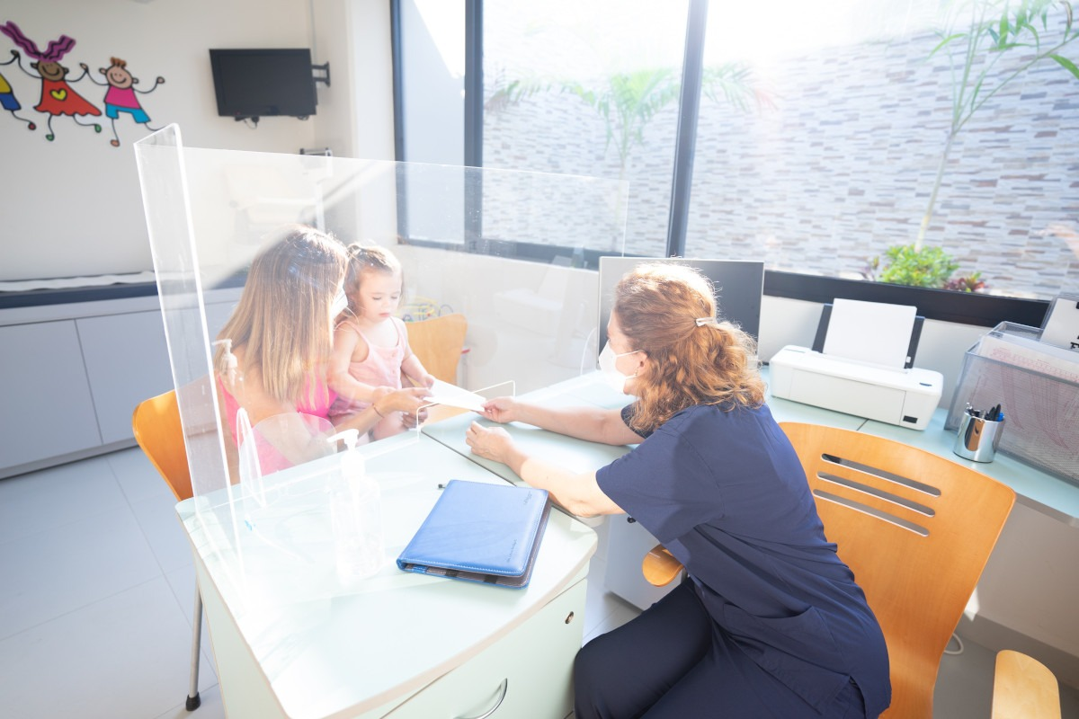 Klinika rehabilitacji dzieci