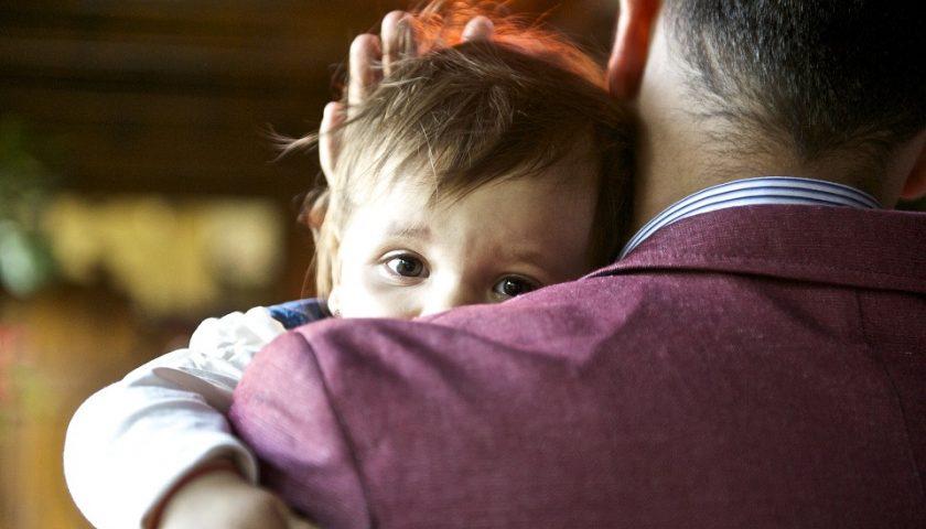 Jak przebiega test na ojcostwo?